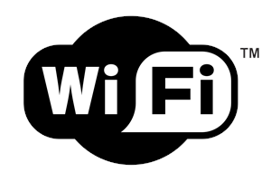 Wifi Logo.Svg