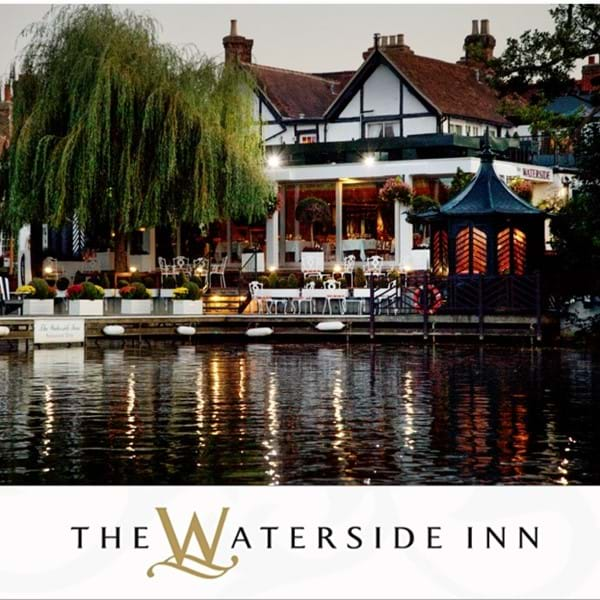 H&H Electrical Contractors serves Perception CFX  at The Waterside Inn, Bray